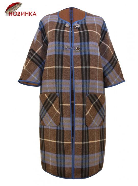 Т-1030 Женское облегченное летнее пальто