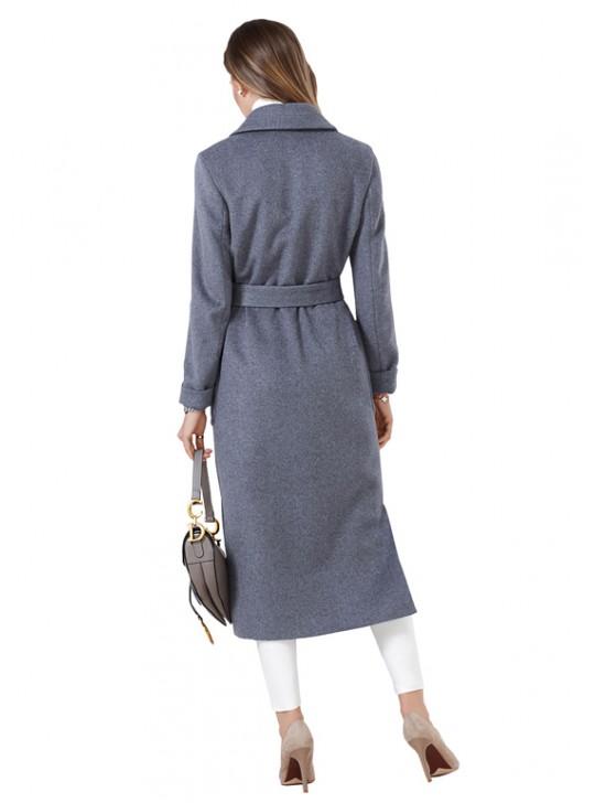 А-2720 Стильное женское пальто