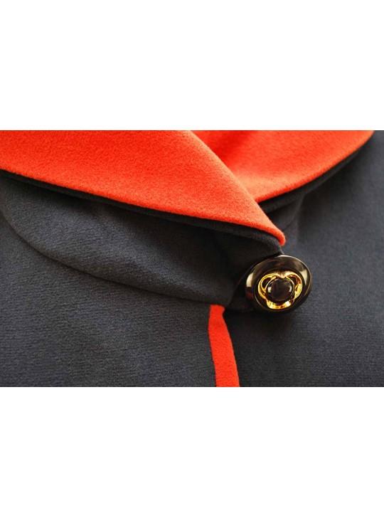 И-93/СК Классическое женское пальто