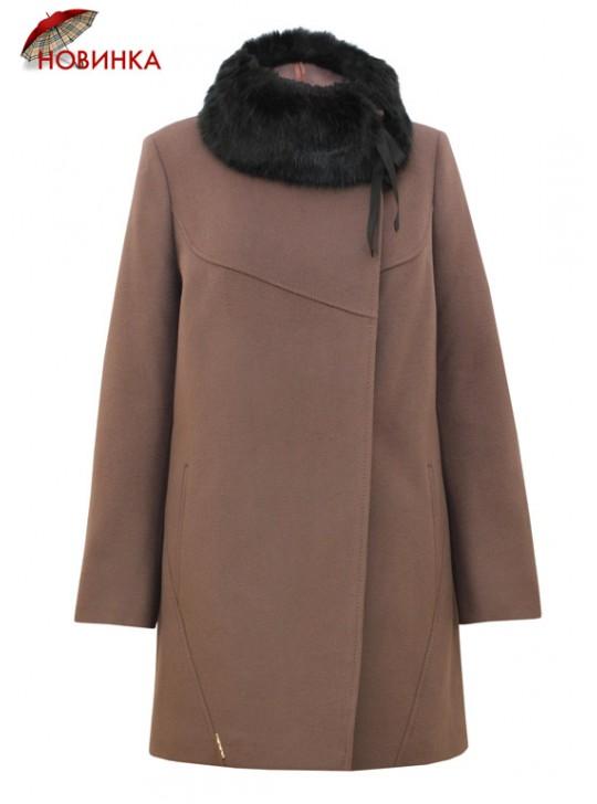Т-951/Б Зимнее молодежное пальто