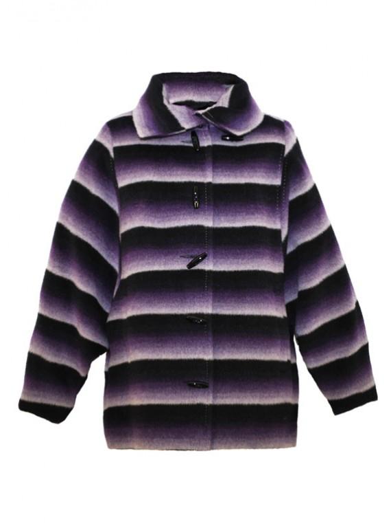 М-161 Теплое укороченное пальто